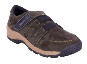 Buy George Adam Mens Synthetic Leather Bahubali Green Casual Shoes (code - 701_green) online