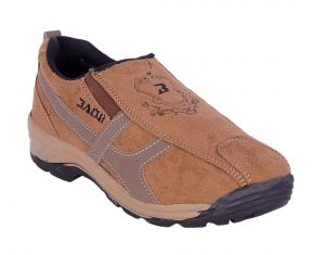 Buy George Adam Mens Synthetic Leather Singham Tan Casual Shoes (code - 702_tan) online
