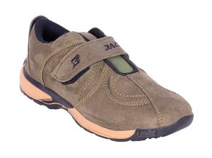 Buy George Adam Mens Synthetic Leather Matrix Green Casual Shoes (code - 705_green) online