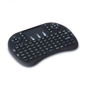 Buy Hashtag Glam 4 Gadgets Ht 2.4 Mini Touch Pad 363 Wireless Tablet Keyboard Mouse Combo online
