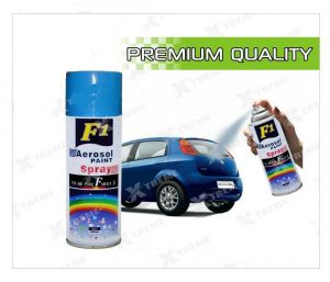 Buy Car Auto Multi Purpose Lacquer Spray Paint Blue online