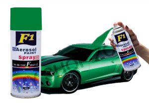 Buy Car Auto Multi Purpose Lacquer Spray Paint Green online