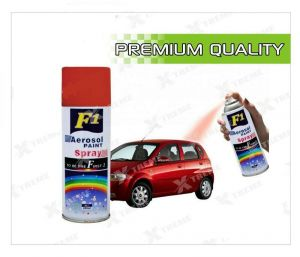 Buy Car Auto Multi Purpose Lacquer Spray Paint Red online