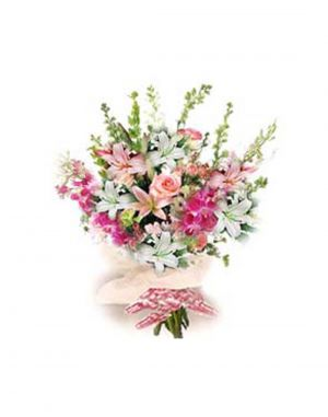 Buy Gifts Valley Oriental Bouquet Gift Items online
