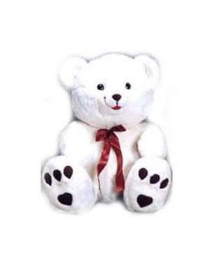 Buy Gifts Valley Teddy-white Gift Items online