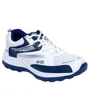 Buy Jollify Navy Blue Color Running Shoes online