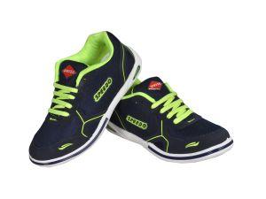 Buy Jollify Speedo Mens Nevy Blue Sport Shoes online