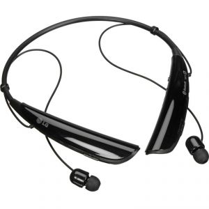 Buy LG Tone Hbs-730 Wireless Bluetooth Stereo Headset Black online