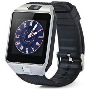 Buy Latest Gold Limited Smartwatch With Call , SMS , Camera,whatsapp And More Than 100 Features online