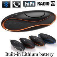 Buy OEM Beat Box Bluetooth HiFi Bass Speaker SD USB Aux Mic For Phone online