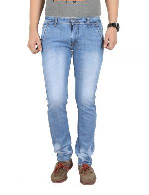 Buy Jevaraz Slim Fit Men's Jeans Jvrz10095_l online