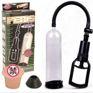 online Penis video pump