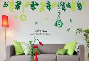 Buy Decals Arts Leaf Dcor Wall Sticker online