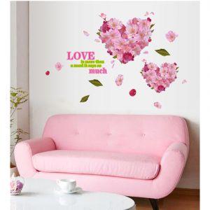 Buy Decals Arts New Love Letters Petals online
