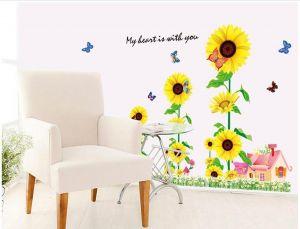 EasyBuy India 3D Big Tree Wall Murals For Living Room Bedroom Sofa Backdrop  Tv Background Wall