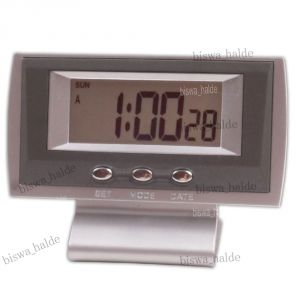 Buy Digital LCD TABLE Car Dashboard Alarm CLOCK LCD Stop Watch Timer online