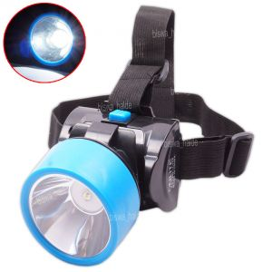 Buy Onlite High Power Rotate Zoom Headlamp Adjustable Focus Cree LED Headlight Camping-06 online