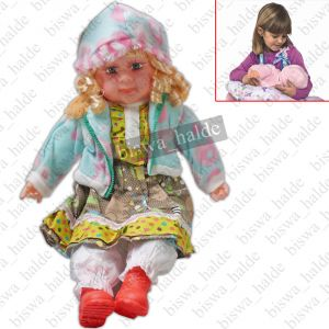 3231cab3be57 Buy 52cm Singing Doll Girl Baby Love Gift Soft Toy Toys Kids Child ...