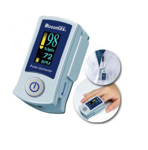 Buy Rossmax Sb220 Finger Pulse Oximeter online