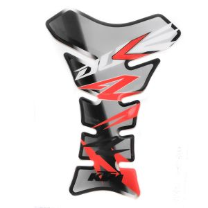 Buy Spidy Moto 047 3d Waterproof Tank Pad Protector Vinyl Sticker Decal For Ktm Bikes online