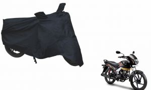 Buy Spidy Moto Sporty Champion Bike Body Cover Water Proof Blue
