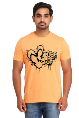 Buy Snoby Printed T-shirt Printed T-shirt (sby15282) online