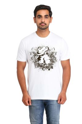 Buy Snoby Printed T-Shirt online