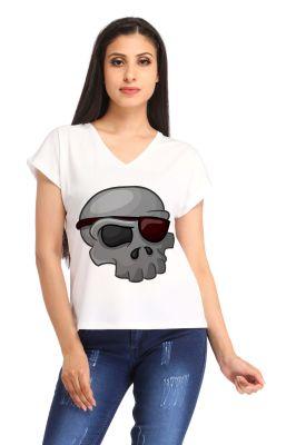Buy Snoby Rebel Sample Print T-shirt (sbypt1531) online
