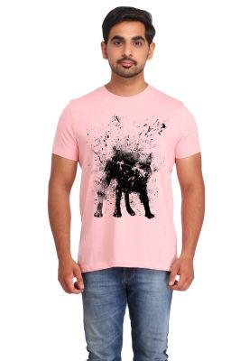 Buy Snoby Printed T-Shirt Printed T-Shirt online