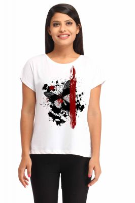 Buy Snoby Image Print Tshirt (sbypt1554) online