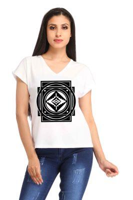 Buy Snoby Print Tshirt (sbypt1581) online