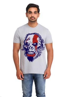 Buy Snoby Rebel Print Tshirt (sby16281) online
