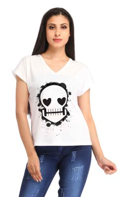 Buy Snoby Digital Printed T-shirt (sbypt1593) online