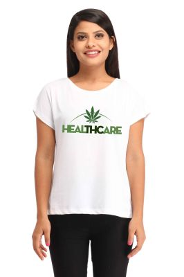 Buy Snoby Healthcare Printed T-Shirt online