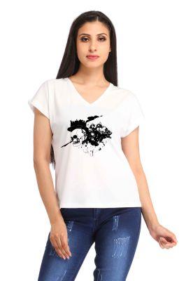 Buy Snoby Animated Print T-shirt (sbypt2001) online