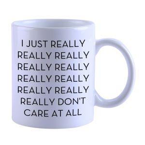 Buy Snoby Quote Printed Mug (setg_197) online