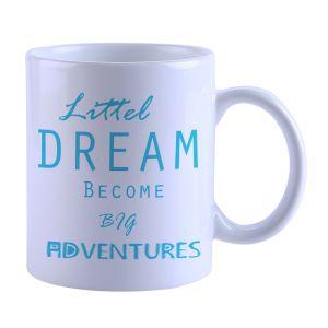 Buy Snoby Little Dream Printed Mug (setg_207) online