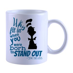 Buy Snoby Stand Out Printed Mug online