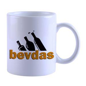 Buy Snoby Bevdas Printed Mug(setg_302) online