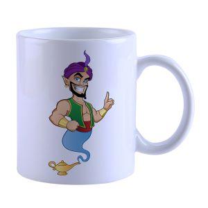 Buy Snoby Jinn Printed Mug(setg_388) online
