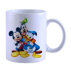 Buy Snoby Micky Mouse Printed Mug(setg_391) online