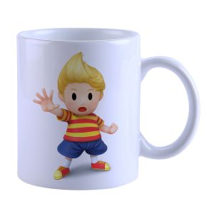 Buy Snoby Cute Boy Printed Mug(setg_406) online