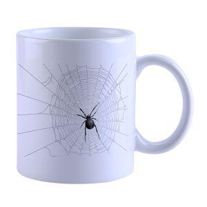 Buy Snoby Spider Net Printed Mug(setg_427) online
