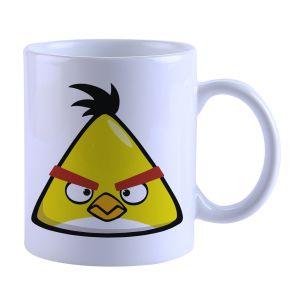 Buy Snoby Angry Bird Printed Mug online