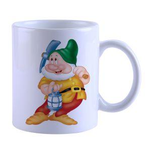 Buy Snoby Smurfs Printed Mug(setg_457) online