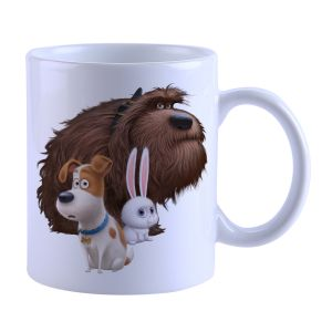 Buy Snoby Digital Printed Mug(setg_462) online