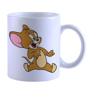Buy Snoby Tom & Jerry Printed Mug online