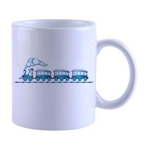 Buy Snoby Trian Printed Mug(setg_555) online