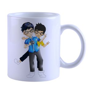 Buy Snoby Digital Printed Mug(setg_567) online