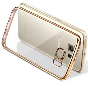 Buy Snoby Silicon Back Cover For Samsung Galaxy J5 - 2016 (Transparent) online